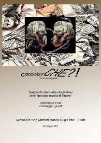 2011 - CommuniCHE
