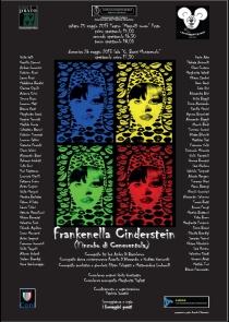 2013 - Frankenella Cinderstein
