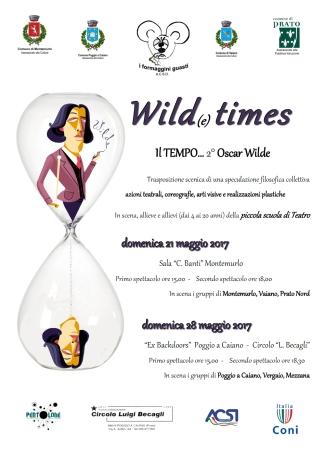 2017 - WILDe TIMES