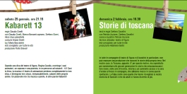 Kabarett e Toscana